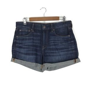 American Eagle Outfitters Shorts Tomgirl Midi 10
